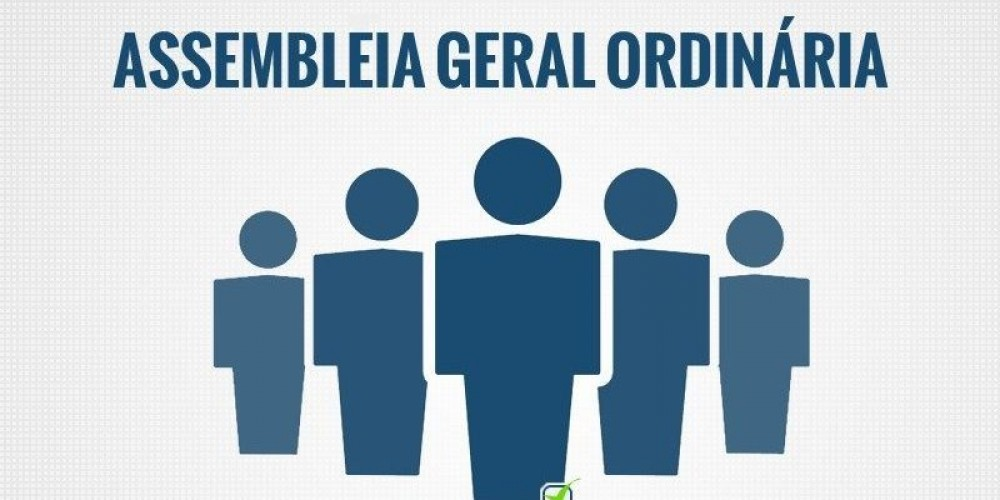 ASSEMBLÉIA ORDINÁRIA